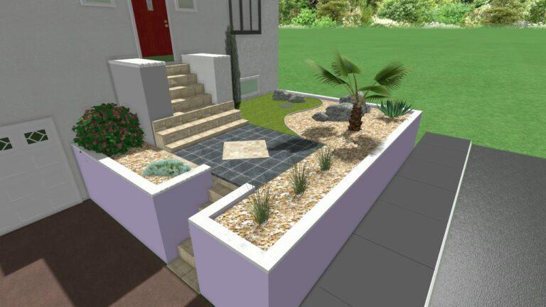 terrasse sureleve