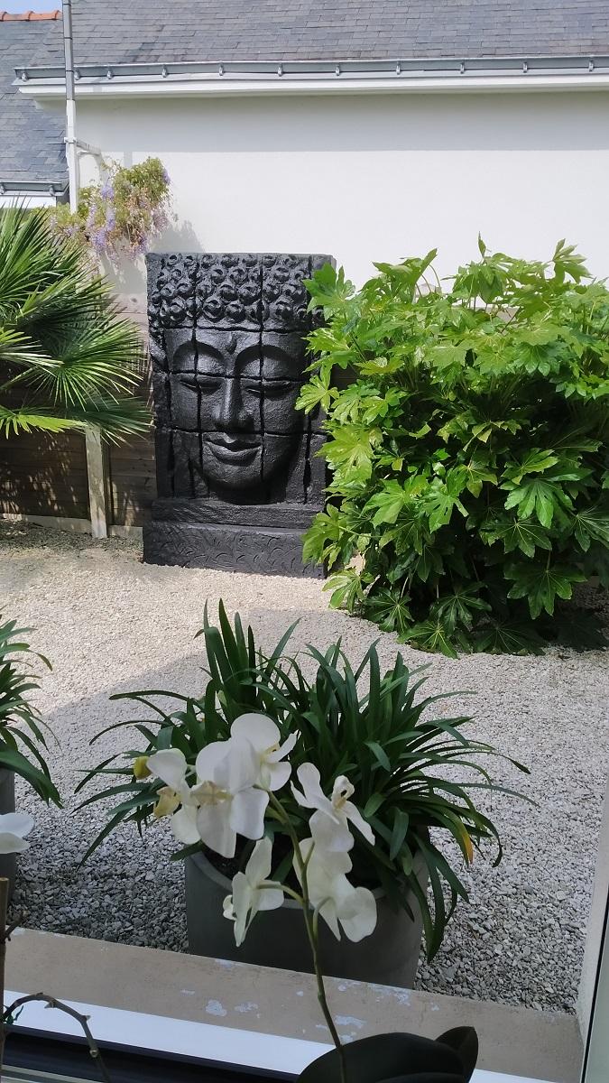 buddha a saint Julien de Concelles